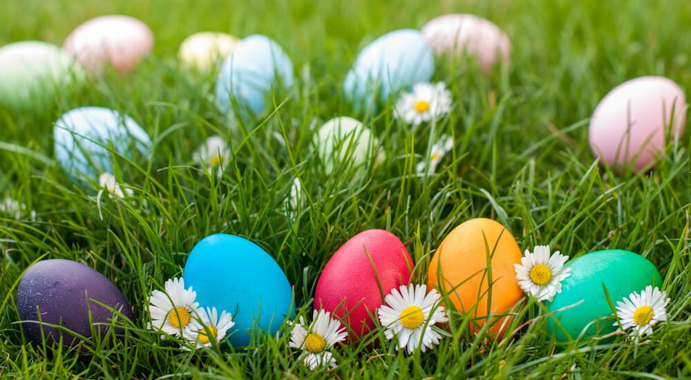 Easter Egg Hunt & Party