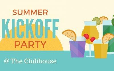 Summer Kickoff Party!