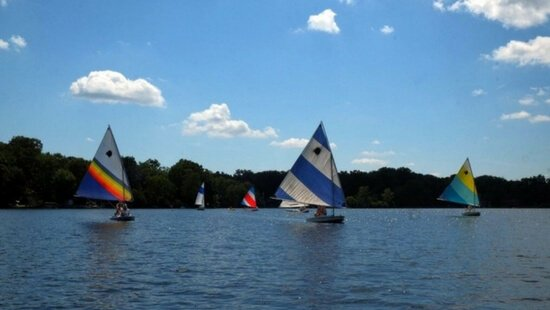 CLSC Annual Cup Race