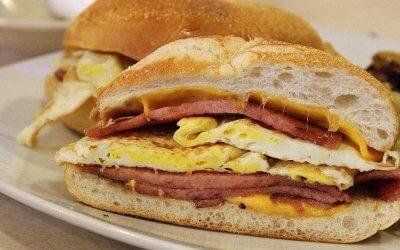 CLFC Breakfast Fundraiser