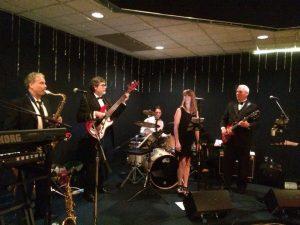Pinnacle band.