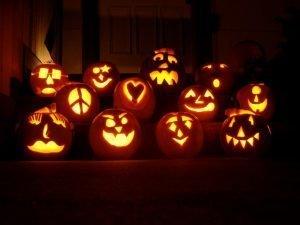 Jack 'o Lanterns
